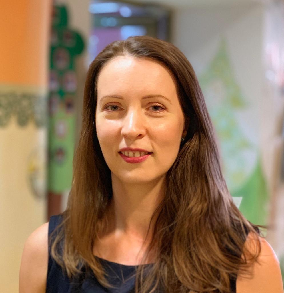 Paula Stoia - Profesor de Dans