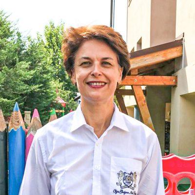 Claudia Beimel - Profesor pentru Învățământ Primar