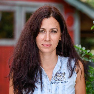 Roxana Vintilă - Profesor pentru Învățământ Primar
